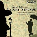 """Erstes Café Konzert mit """"Tatort Strunde"""""""