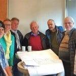 Markus Hetzenegger kämpft für Herkenrath-Projekt