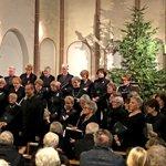 Musik zur Weihnachtszeit von der Harmonie Bensberg