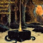 Goethes Märchen von der Schlange und der Lilie