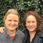 Zwei Frauen führen die Grünen