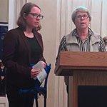 Rotary Club stellt Sozialprojekte vor