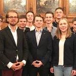 Schüler Union in RheinBerg neu gegründet