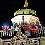 Weihnachtslieder mit Rathausmusikanten und Turmbläsern