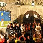 Stadt öffnet ein (Advents-)Türchen für die Inklusion