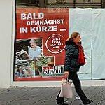 Neues Café soll Gladbachs Innenstadt beleben