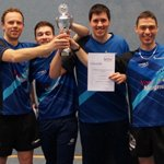 TV Refrath Tischtennis: Pokalsieger in Königsklasse