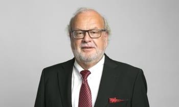 Prof. Dr. Rolf Bietmann