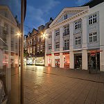 Bild der Woche: Ein Kaufhaus von Böhm