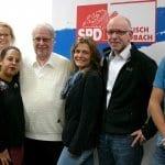 SPD Bensberg, Herkenrath und Moitzfeld wählt Vorstand