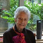Senioren Union hört eine wahre Zeitzeugin