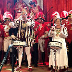 Die Session läuft auf Hochtouren: Alle Karnevalstermine