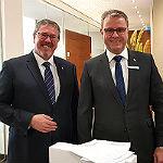 Bensberger Bank profiliert sich als kleine Beraterbank