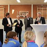 Armin Schmeil: Der Schulförderer