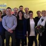 Neuer Vorstand der FDP Bergisch Gladbach