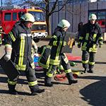 Bergisch Gladbach hat 17 neue Feuerwehrleute