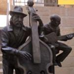 Jiddische Lieder erklingen im Heilsbrunnen