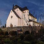 Bild der Woche: Kirche mit reicher Baugeschichte