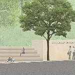 So sehen die drei Varianten für die Bensberger Mauer aus