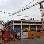 Schlossstraße: Arbeitskreis tritt neuen Ärger los