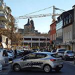 """Bensbergs Händler fordern ein """"Ende der Basta-Politik"""""""