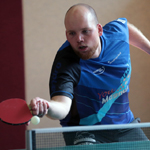 Tischtennis: Großer Mannschaftserfolg gegen Oberdrees