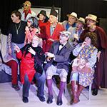 """TheaterWeltenErschaffen lädt zum """"Weltuntergang"""""""