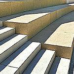 Die Bensberger Mauer wird nun (zum Teil) eine Treppe