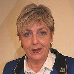Die KG Bürgergarde wählt eine Präsidentin