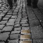 Fotos interpretieren den Kreuzweg Jesu neu