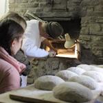 Wie wird das Korn zum Brot?