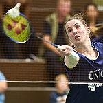Badminton: TV Refrath zieht in die Endrunde ein