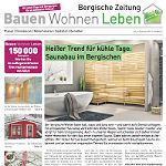 Die digitale Ausgabe von BauenWohnenLeben: 2/19