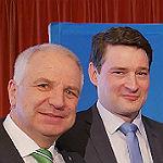Uwe Pakendorf ist neuer Vorsitzender der Kreis CDU