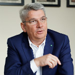 Lutz Urbach tritt nicht noch einmal als Bürgermeister an