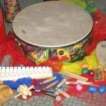 Musik für die Kleinsten: Neue Kurse der Musikschule
