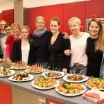 """OGS an der Strunde eröffnet ein """"Kinderrestaurant"""""""