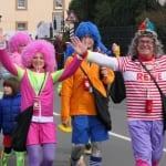 99 Fotos vom Bensberger Karnevalszug