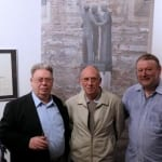 Wegemarken: Walter Jansen bei Schröder und Dörr