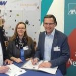 """FHDW gewinnt mit Schwerpunkt """"Cyber Security"""" Partner"""