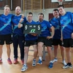Tischtennis: TV Refrath zieht Tabellenführer ab