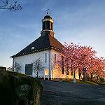 Bild der Woche: Eine Kirche, die den Nazis widerstand