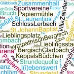 Bergisch Gladbach ist schäbbisch, jrön, l(i)ebenswert und …