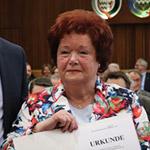 Gisela Knapp: Die Brückenbauerin