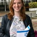 Junge Bergisch Gladbacherin freut sich auf Reise nach Israel