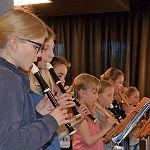 Evangelische Grundschule Bensberg feiert neue Aula