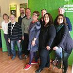 Grüne wählen Gladbacher als Kreis-Vorstandssprecher