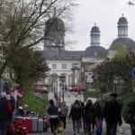 Das bietet das Frühlingsfest in Bensberg (und Gladbach)