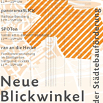 """""""Neue Blickwinkel"""" am Tag der Städtebauförderung"""