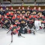 ESV beendet Heimspiel-Saison mit klarem Erfolg